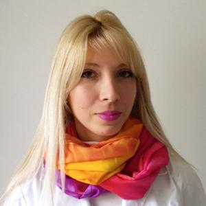Lic. Melody Cané