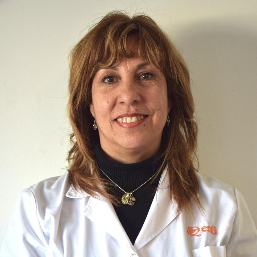 Lic. Sandra Villarreal